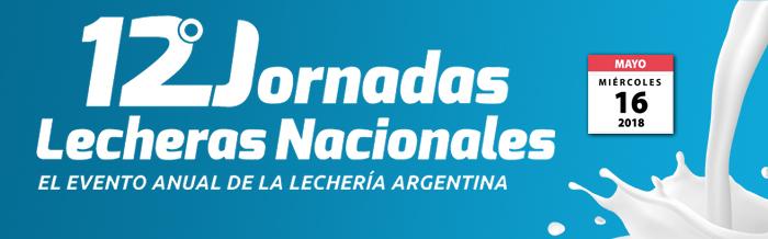 12º Jornadas Lecheras Nacionales