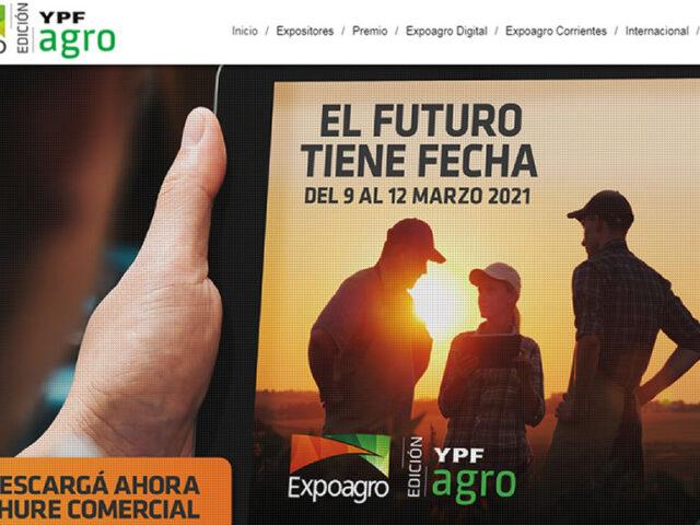Expoagro 2021 ya tiene fecha