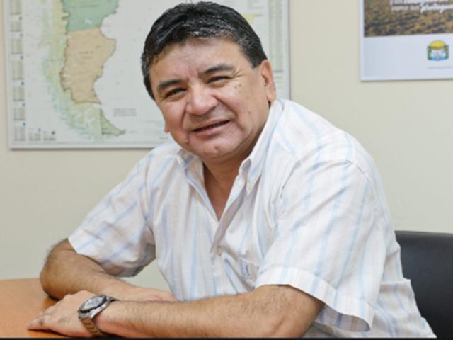 José Voytenco asumió la presidencia del RENATRE para el período 2021