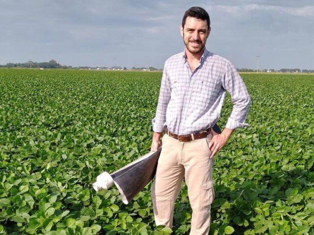 Soja: Aplicaciones oportunas para que los cultivos no sufran una pandemia