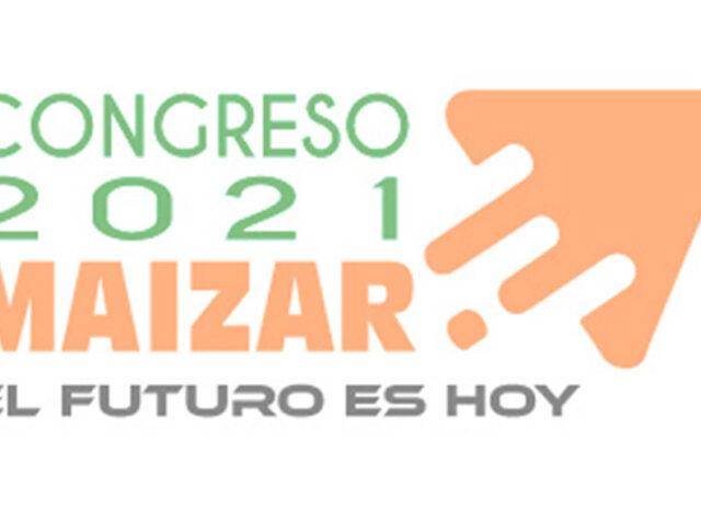 """El Congreso Maizar 2021 dice que """"el futuro es hoy"""""""