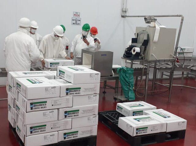 Córdoba busca sumar otro frigorífico para exportar carne bovina a la Unión Europea