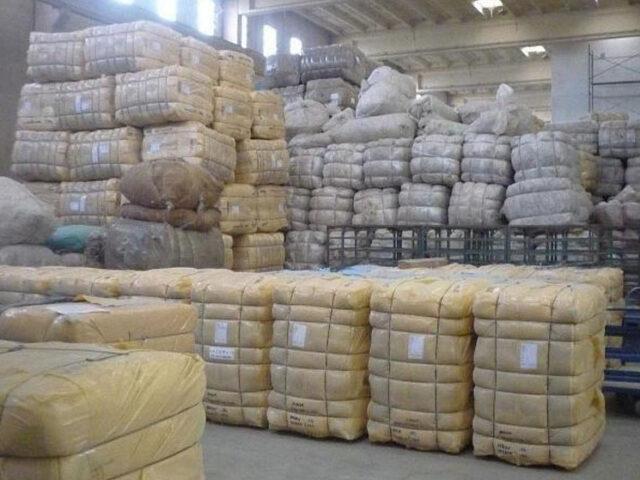 Argentina abrió su mercado a la importación de lana ovina sucia de Chile