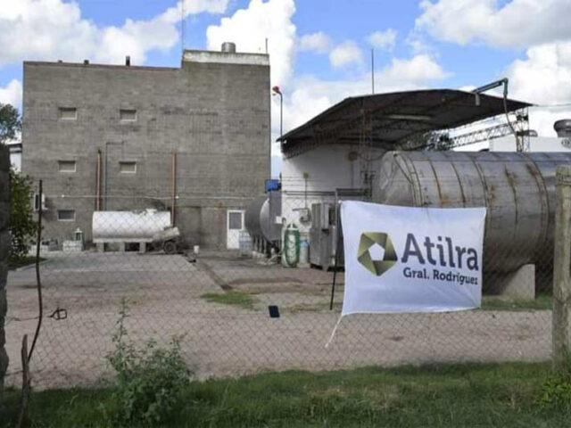 Lácteos Mayol vuelve a producir tras el conflicto con Atilra