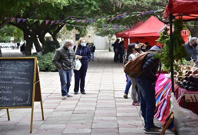 Villa María: La Feria Franca generó un ahorro del 28,4% para los consumidores