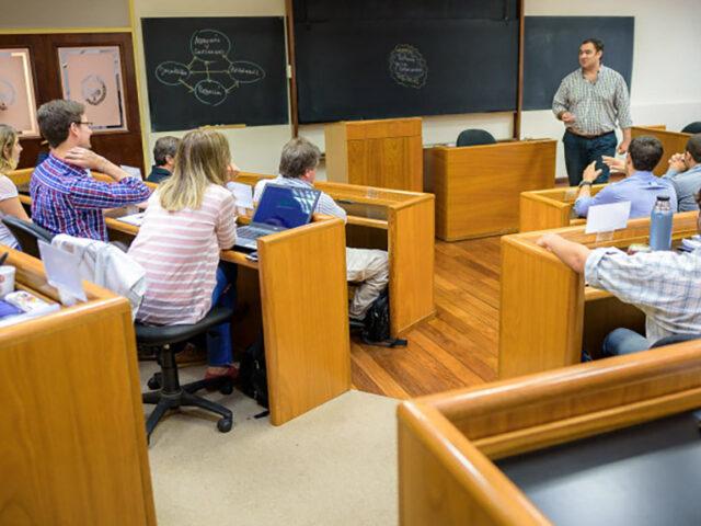 El MBA de Agronegocios de la Austral, calificado como el segundo mejor del mundo