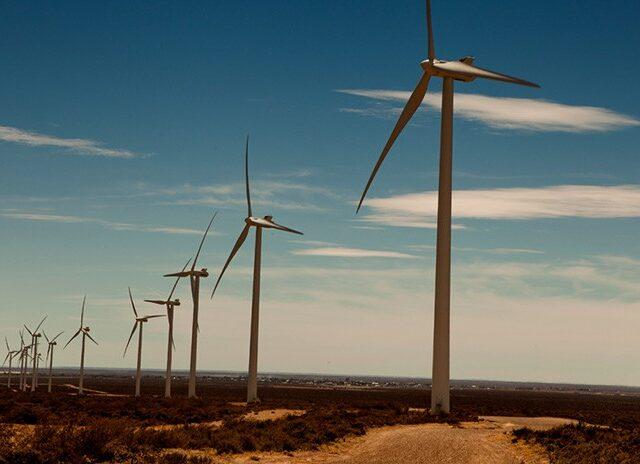 Se habilitaron 10 proyectos de energías renovables en 6 provincias durante el primer trimestre del año