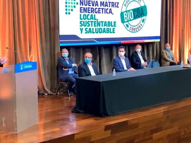 Córdoba promueve el autoconsumo de Biodiesel