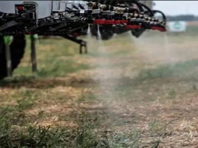 Conociendo más de aplicaciones selectivas en agricultura