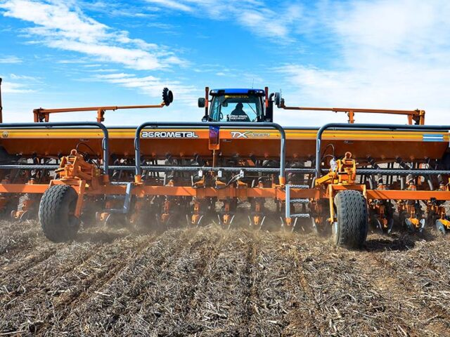 Soja: productores apuestan por siembras más tardías
