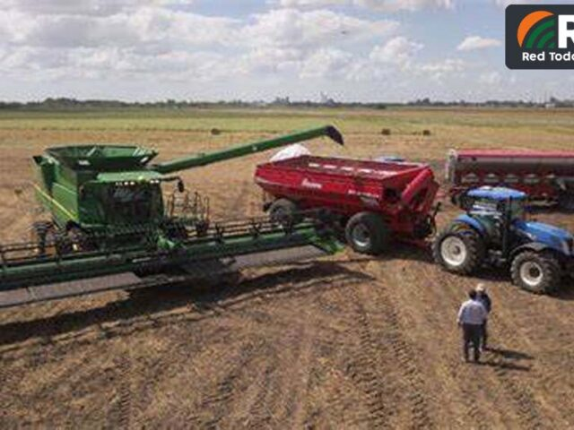 Se consolidan las inversiones en el sector agromaquinarias