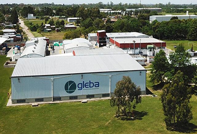 Bureau Veritas certifica las instalaciones de Gleba como 'Espacio Seguro' frente al COVID