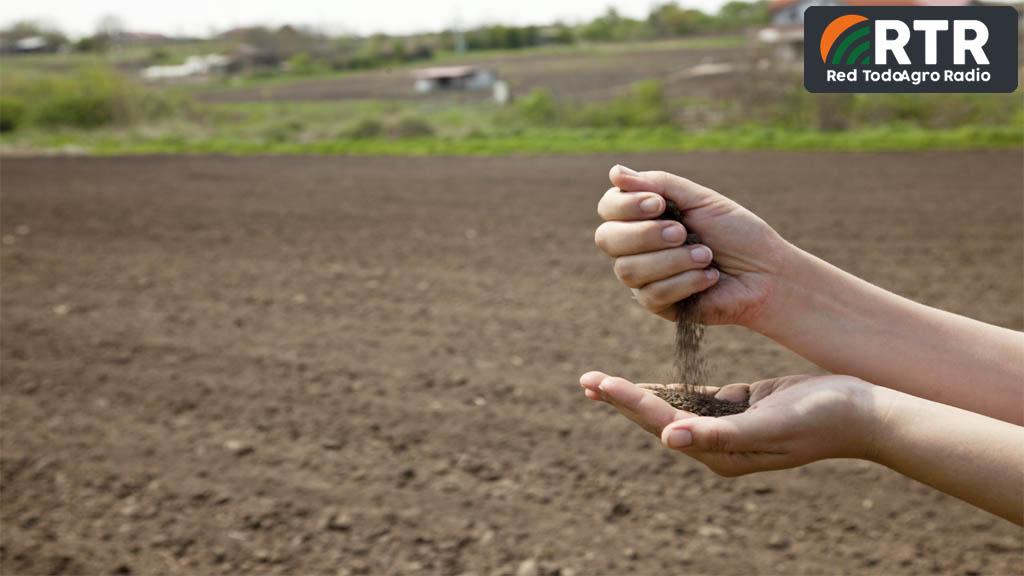 Mejorar la nutrición balanceada de los suelos, vital para la producción