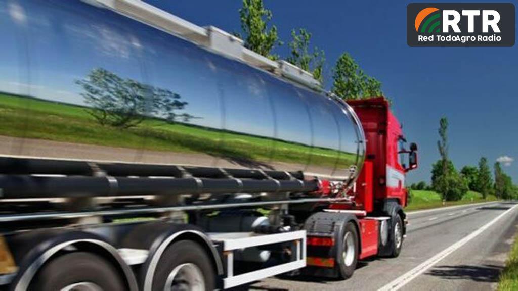 Lechería: El transporte, un eslabón clave en el sector