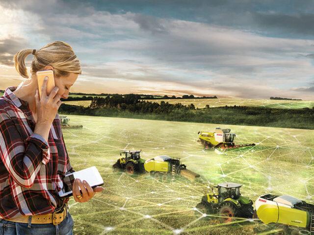 Jornada «La revolución de los datos en la agricultura»