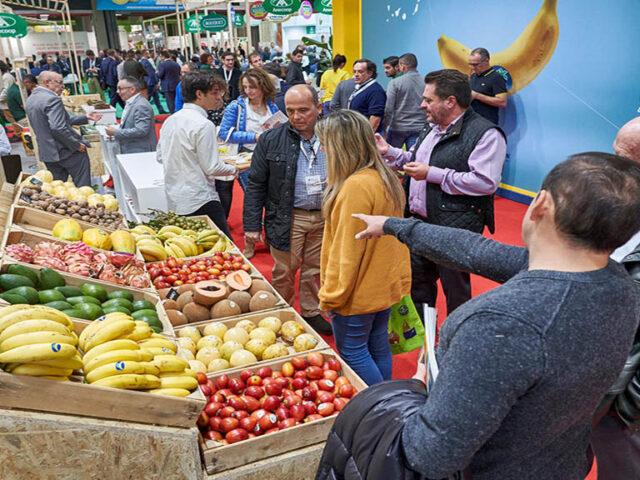 Fruit Attraction 2021 confirma la presencia de cerca de 1.200 empresas expositoras