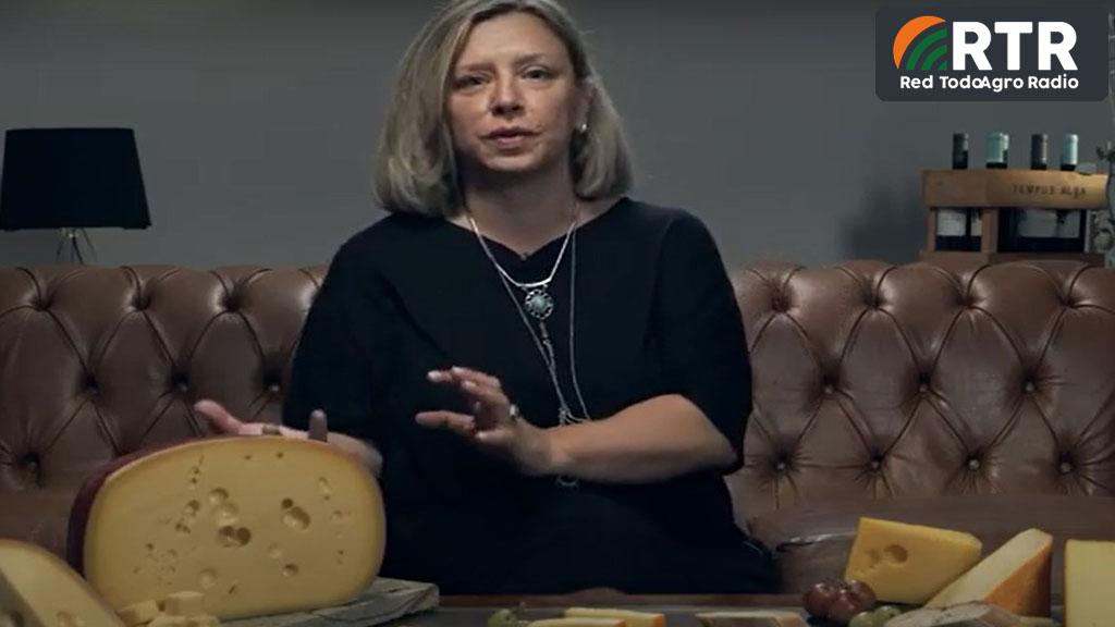 La evolución de los quesos cordobeses
