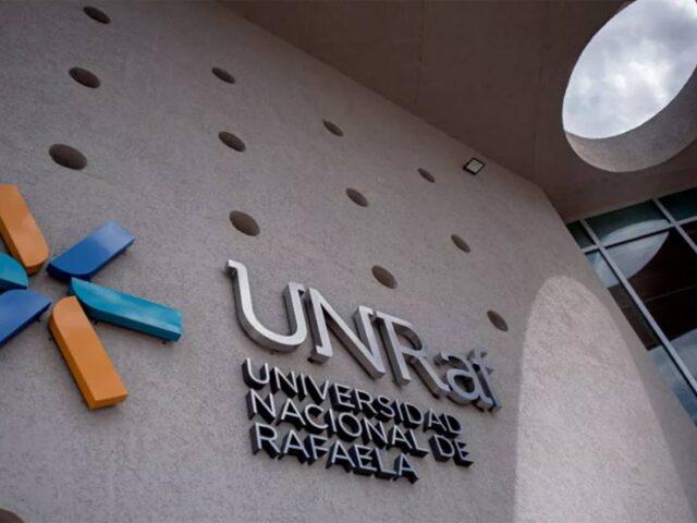 La UNRaf lanza una agenda de eventos para conocer a fondo sus carreras innovadoras