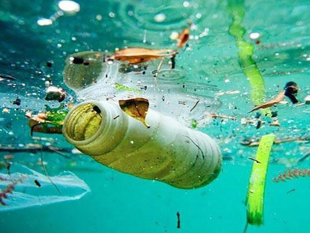 La ONU solita acciones urgentes ante la elevada contaminación por plásticos